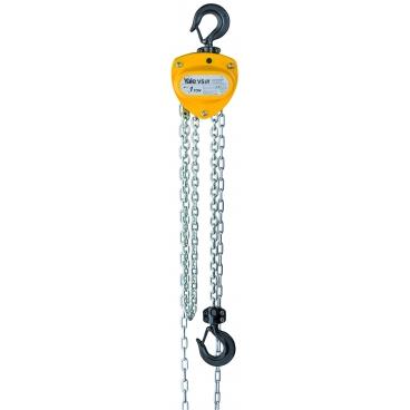 CPVF 5-4-Wciągnik łańcuchowy z napędem elektrycznym