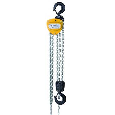 CPV 5-8-Wciągnik łańcuchowy z napędem elektrycznym