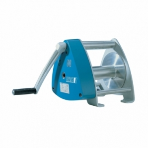 Zdjęcie / SW-K GAMMA 200-Aluminiowa wciągarka linowa ręczna