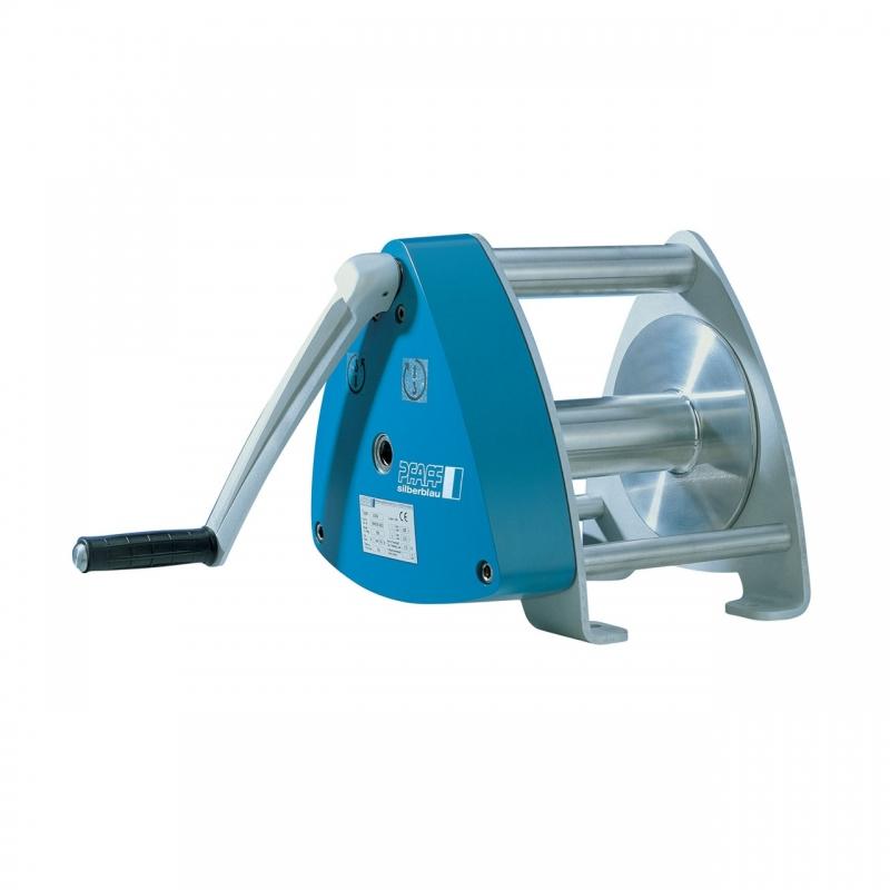 Zdjęcie / SW-K GAMMA 800-Aluminiowa wciągarka linowa ręczna