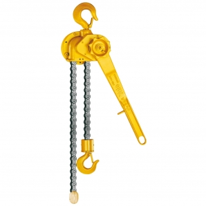 Zdjęcie / C85 1500-Wciągnik łańcuchowy z napędem ręcznym dźwigniowym