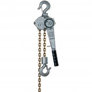Zdjęcie / D95 1500-Wciągnik łańcuchowy z napędem dźwigniowym