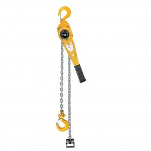Zdjęcie / PT 1600-Wciągnik łańcuchowy z napędem dźwigniowym
