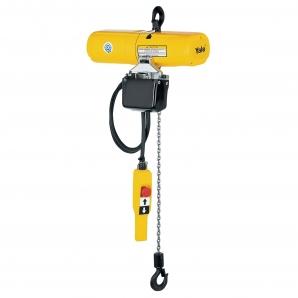 Zdjęcie / CPS 2-6-Elektryczny wciągnik łańcuchowy z hakiem nośnym