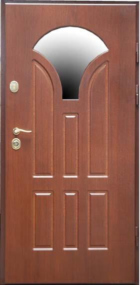 Drzwi antywłamaniowe DC3.1