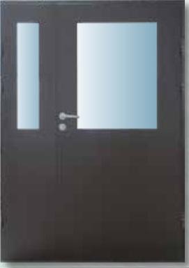 Drzwi antywłamaniowe DONIMET DL 1.4/2 DRAGON