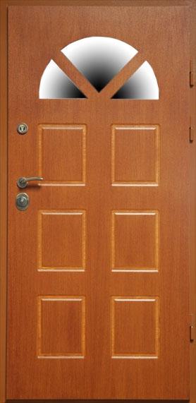 Drzwi antywłamaniowe DL 1.4 DRAGON