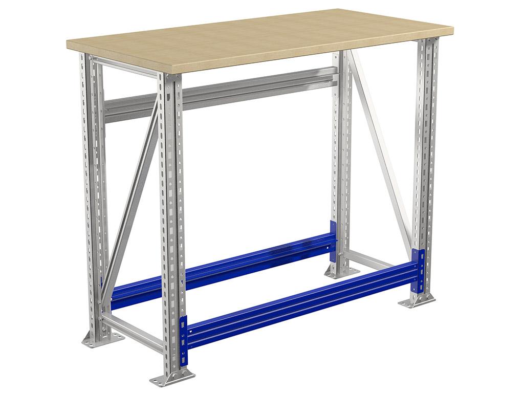 Stół roboczy warsztatowy MASTER