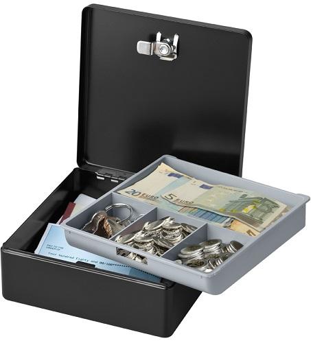 Kasetka na klucze i pieniądze MasterLock KDS1